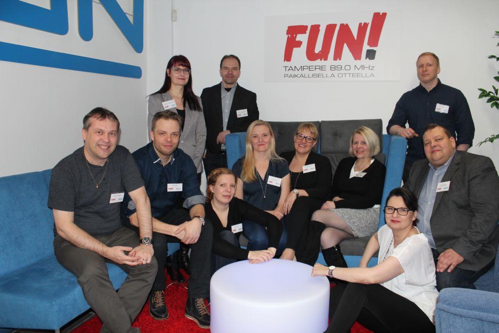FUN_ryhmä