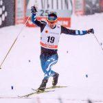 Olympiahiihdossa mitalisauma: Hakola ja Pärmäkoski sprintissä
