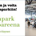Ideapark Autoareena