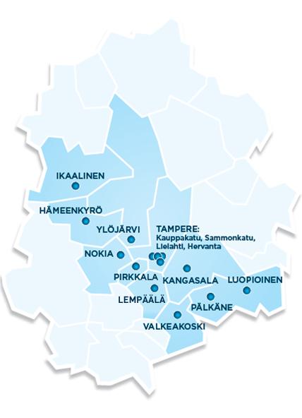 Pirkanmaalla toimiva Aito Säästöpankki aloittaa maanantaina 12. marraskuuta yhteistoimintaneuvottelut koskien pankinjohtajiaan. Pankin konttoriverkosto pysyy ennallaan. Pankilla on 14 konttoria kymmenellä paikkakunnalla.