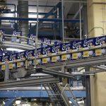 Elovena-kaurahiutaleet valmistuvat yhteistyön tuloksena Pirkanmaalla: Sopimusviljelijä huolehtii viljan korkeasta laadusta,  mylläri vastaa hiutaleen mausta ja rakenteesta