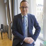 Elinkeinoministeri Mika Lintilä: Kaikki tänä vuonna syntyneet saavat opiskelupaikan korkeakoulusta!