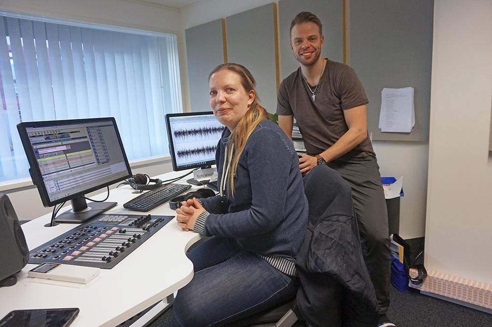 Ilkka Lahti isännöi SUN Uusi aamu -ohjelmaa, ja Kaisu Lämsä emännöi SUN Iltapäivä -lähetyksiä. Juontajat sanovat, että kanavalla on kiitettävän paljon uskollisia kuuntelijoita. Maakuntalaiset haluavat olla aktiivisessa vuorovaikutuksessa SUN Radion kanssa.