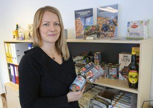Hernekeitto pitää tiukasti pintansa suomalaisten suosikkiruokien kastissa. Akaassa toimivan Kymppi-Maukkaat Oy:n tehdas- ja markkinointipäällikkö Anna Mollberg odottaa erilaisten hernekeittojen suosion voimistuvan, koska herneet sisältävät erittäin paljon kasvisproteiineja.