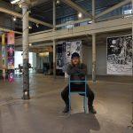 Läänintaiteilija Ville Pirinen: Tampereesta on leivottava sarjakuvan  pääkaupunki viimeistään vuonna 2026
