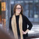 EU-vaaliehdokas Petra Schulze Steinen: Pieni jäsenmaa vaikuttaa asiantuntemuksella