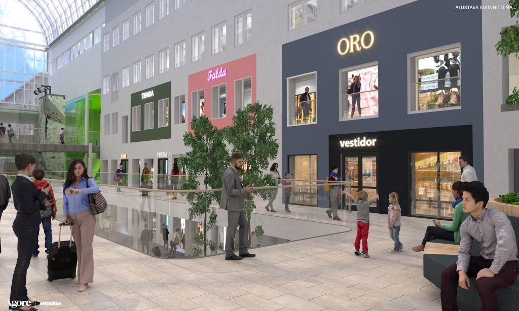 Tullintorin muutostyöt maksavat miljoona euroa. Tamperelaiskohde aikoo kuunnella suurta yleisöä koko muutostöiden ajan.