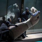 Budapestin Müpa herkuttelee Wagner-päivillään - elokuvamainen lavastus tähditti avajaispäivän spektaakkelimaisen Reininkulta-esityksen