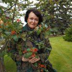 Floristimestari, liiketalouden tradenomi Katri Gummerus: Suomalaisten on omaksuttava lähikukka-ajattelu