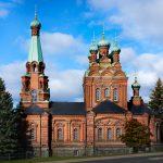 Arkkipiispa Leo Tampereen ortodoksisen kirkon 120-vuotisjuhlassa: Kirkkorakennus on täynnä teologiaa, koko keholla vastaanotettavaa teologiaa