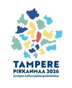 Tampere ja liki kaikki Pirkanmaan kunnat ovat tiiviissä yhteistyössä, kun ne tavoittelevat vuoden 2026 EU:n kulttuuripääkaupunkiutta.