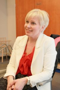 Nina Lehtinen