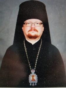 Viipurin ja Käkisalmen piispa Ignatij ei ole ensimmäistä kertaa Valamon luostarin Käkisalmen kaupunkiluostarin kimpussa. Hänen vihamieliset aikeensa herättävät nyt voimakasta pahaa verta käkisalmelaisten keskuudessa.