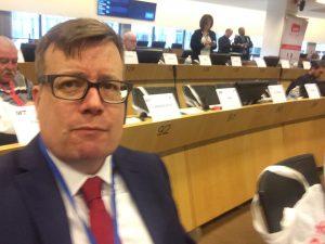 Euroopan alueiden komiteaan kuuluva tamperelainen Mikko Aaltonen on harvoja pirkanmaalaisia, joka on maakunnan viestinviejänä Euroopan unionissa. Hän toivoo, että Pirkanmaan kunnat ottavat nyt sydämenasiakseen osallistumisen 9. toukokuuta alkaneeseen EU:n tulevaisuuskonferenssiin.