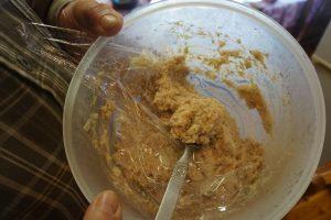 Pirkanmaan maakuntakala on toutain. Juhani Kruus tietää, miten siitä valmistetaan herkullista ruokaa, joka sopii niin arkeen kuin juhlaan. Kruusin mukaan toutain on varsin tuntematon kala, eikä sitä osata hyödyntää kunnolla. (Kuva: Matti Pulkkinen)